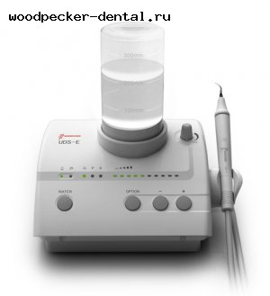 Ультразвуковой скалер UDS-E.Guilin Woodpecker Medical Instrument